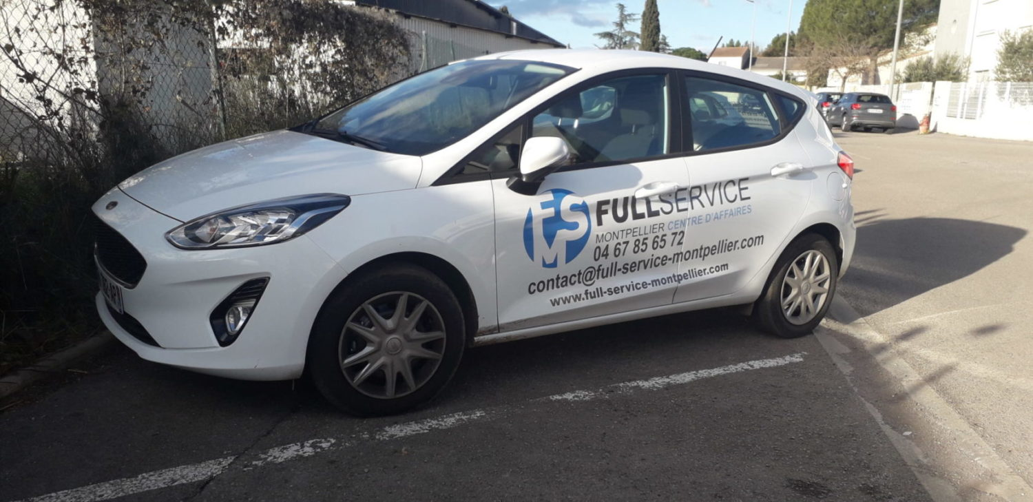 Nouvelle Voiture Full Service Montpellier
